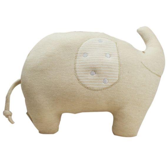 Мягкая игрушка Слон-подушка